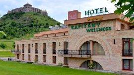 Hotel Kapitány Wellness  - téli pihenés ajánlat