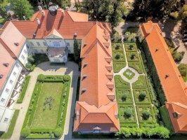 Szidónia Kastélyszálloda  - karácsony ajánlat