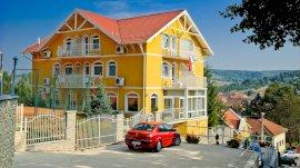 Hotel Experience Wellness & Konferencia Élményhotel  - téli...