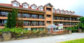 Hotel Forrás Zalakaros  - családi nyaralás csomag