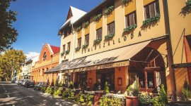 Komló Hotel Gyula  - Last Minute akció - lastminute ajánlat akció