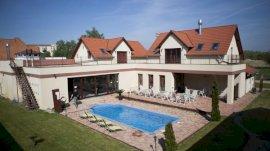 Boni Családi Wellness Hotel Zalakaros  - előfoglalás csomag