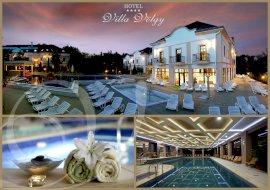 Hotel Villa Völgy  - karácsony csomag