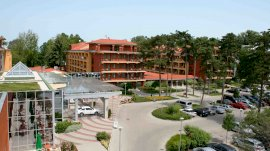 Hotel Azúr  - Előfoglalás akció - előfoglalási akció