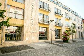 Bonvital Wellness & Gastro Hotel Hévíz szálláshelyek Hévízen