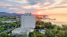 Danubius Hotel Marina szállás Balatonfüred