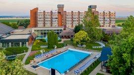 Danubius Hotel Bük  - előfoglalás ajánlat
