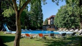 Wellness Hotel Szindbád  - Őszi akció - őszi akció