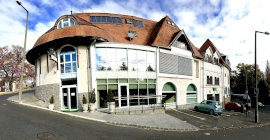 Bástya Wellness Hotel Miskolc-Tapolca  - last minute akciók belföld...