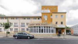 Hunguest Hotel Apollo hajdúszoboszlói szállás