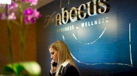 Abacus Business & Wellness Hotel  - Előfoglalás akció -...