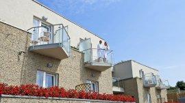 Zenit Hotel Balaton  - őszi pihenés csomag