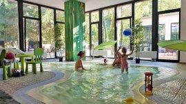 Oxigén Family Hotel  - Előfoglalás akció - előfoglalási akció