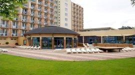 Prémium Hotel Panoráma siófoki szállás