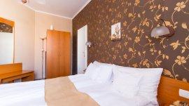Apartman jellegű szoba