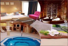 Alfa Hotel és Wellness Centrum  - kúraajnálat ajánlat