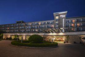 Hunguest Hotel Répce Gold bükfürdői szállás