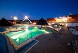Kehida Termál Resort Spa  - téli pihenés csomag