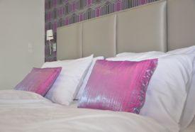 Pe-Ki Lux Apartman Balatonfüred szálláshelyek Balatonfüreden